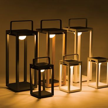 New Solar Lighting Collection